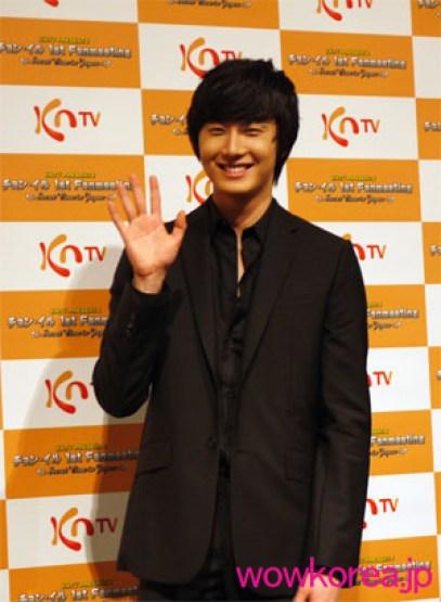 2009 6 JIW Japan Press Conference 16