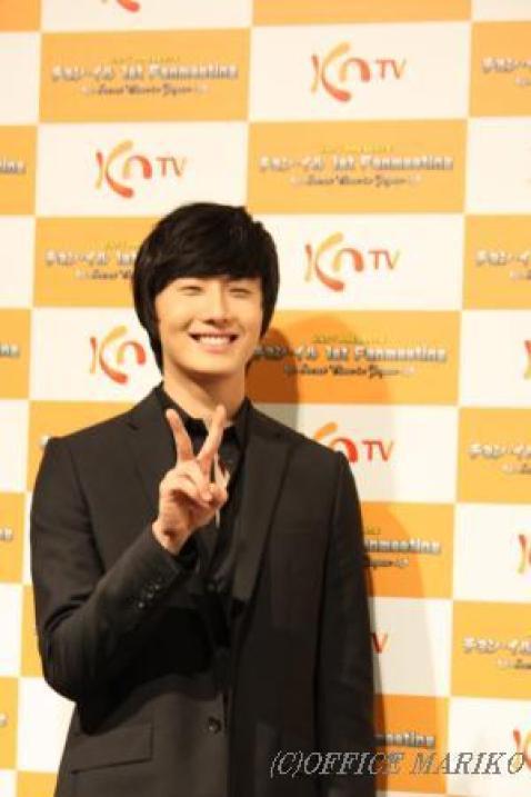 2009 6 JIW Japan Press Conference 25