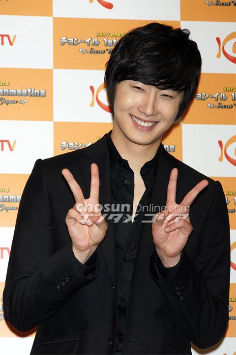 2009 6 JIW Japan Press Conference 4