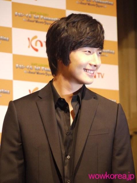 2009 6 JIW Japan Press Conference 7