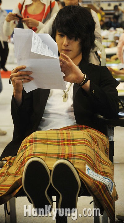 2009 JIW Hanyang Blood Don 2.5