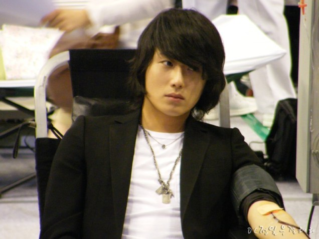 2009 JIW Hanyang Blood Don 23