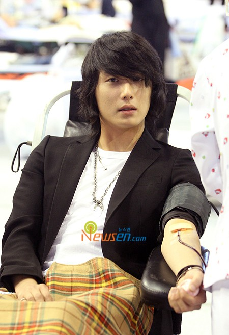 2009 JIW Hanyang Blood Don 8