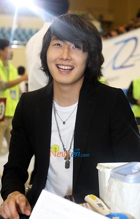 2009 JIW Hanyang Blood Don