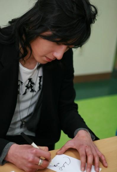 2009 JIW Hanyang University Signing 14.jpg