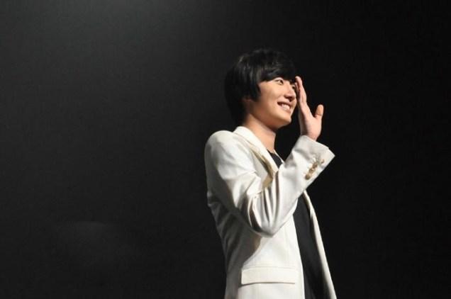 2009 JIW Japan Fan Meet 12