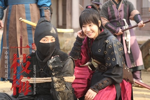 2009 Return Iljimae Cast & BTS 42.jpg