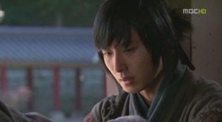 2009 Return Iljimae Photo:Cartoon 5
