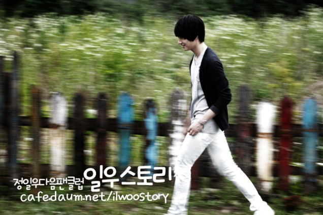 Jung II-woo in Photo Shoot for Star Entertainment Part 3 10