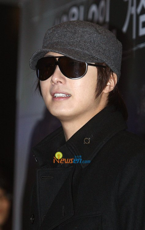 2009 11-27 JIV VIP Flying KIM BUM 4