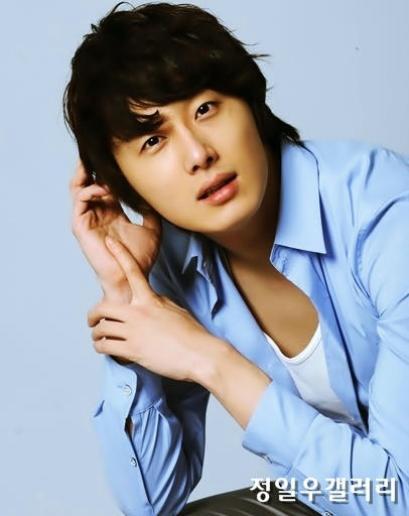 2009 8 11 JIW Another Blue Shirt 6