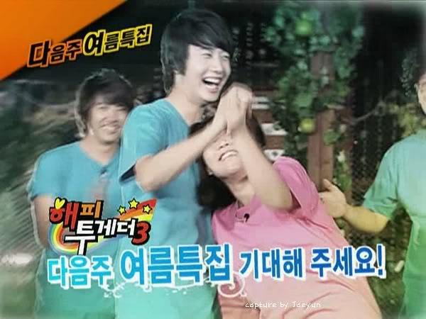 2009 8 19 JIW Happy Together 5