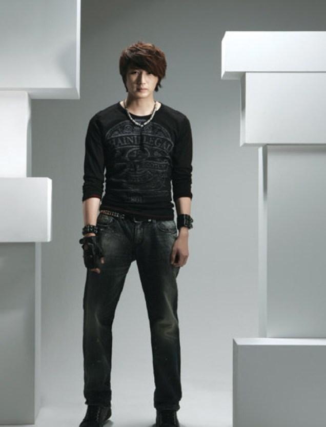2009 JIW NIX Shoes:Jeans
