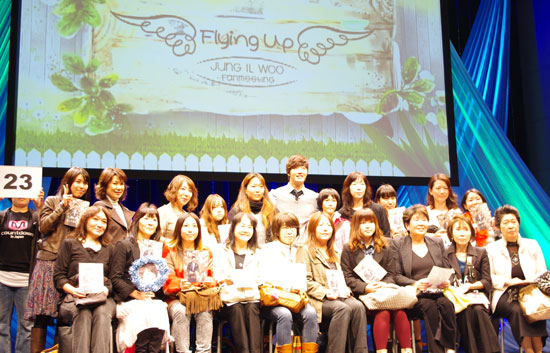 2010 11-7 JIW Japanese Fan Meet 10