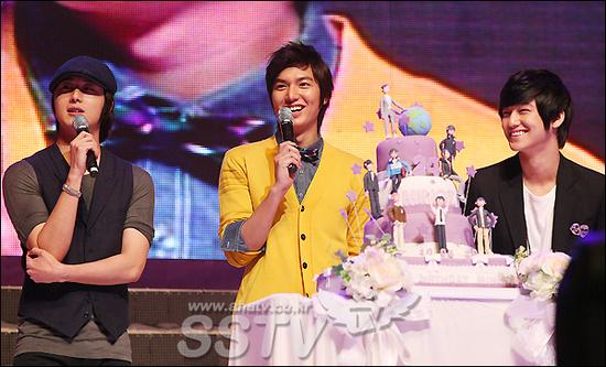 2010 6 20 Min-ho JIW 7