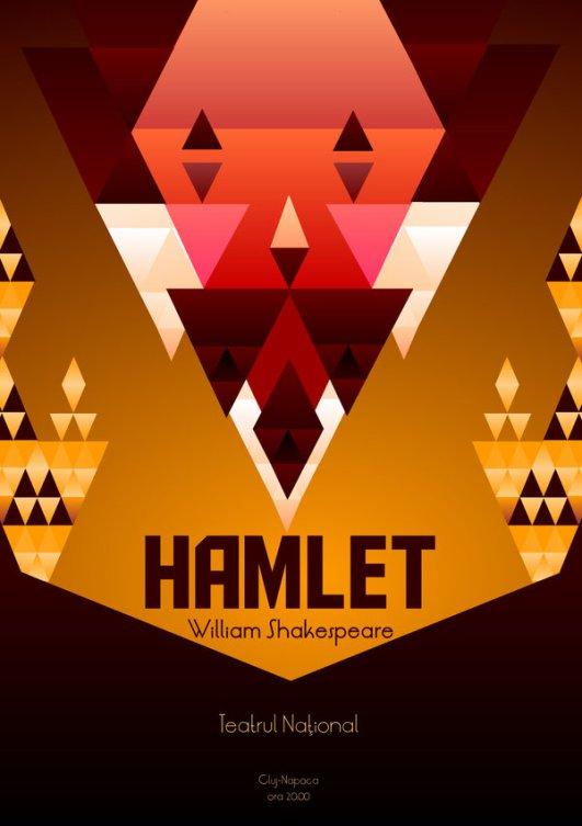 hamlet_poster_by_loginatu-d5tox1c