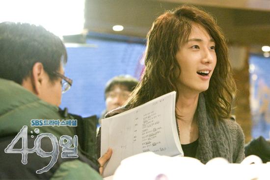 2011 49 Days BTS Part 2 JIWD 1