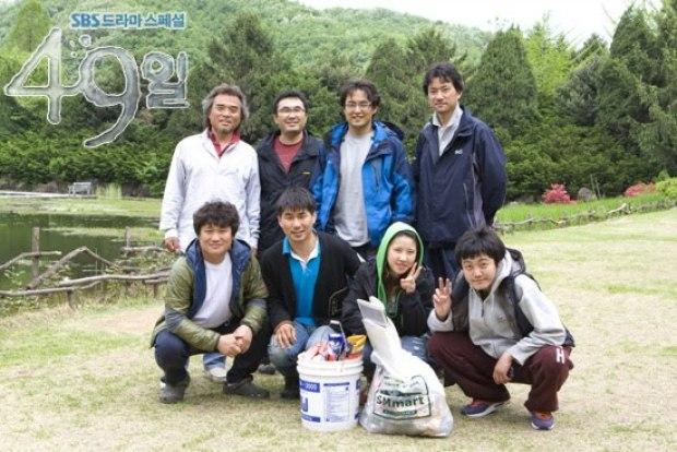 2011 49 Days BTS Part 2 JIWD 36