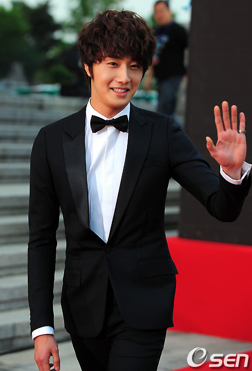 2011 5 26 47th Baeksang Art Awards JIWD 1