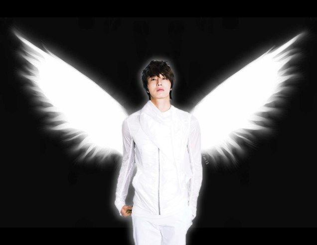 JIW Cool Angel 2