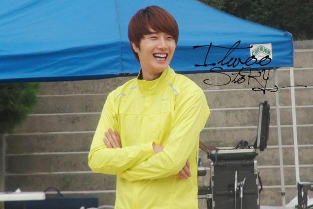 2011 10 09 Jung II-woo Athletic Fan Meeting 00004