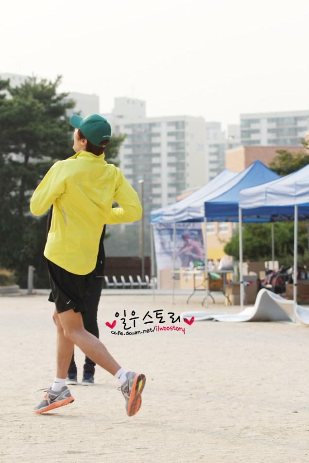 2011 10 09 Jung II-woo Athletic Fan Meeting Daum00018