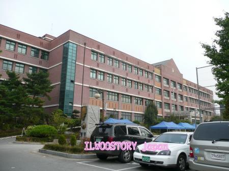 2011 10 09 Jung II-woo Athletic Fan Meeting Ilwoostory Japan Momo-Pyan Account00021