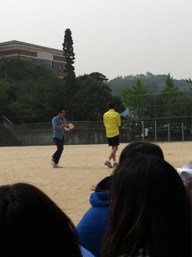 2011 10 09 Jung II-woo Athletic Fan Meeting Unknown Credit00005