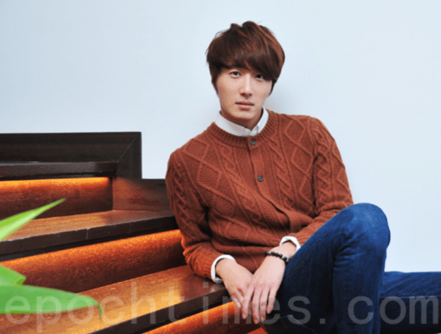 2011 10 20 Jung II-woo for Epoch Times 6