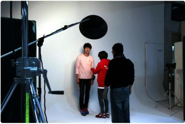 2011 10 BTS Jung II-woo for Googims. Part 100043