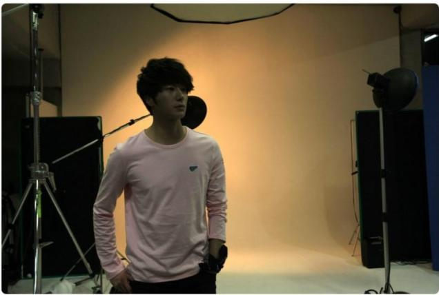2011 10 BTS Jung II-woo for Googims. Part 100050