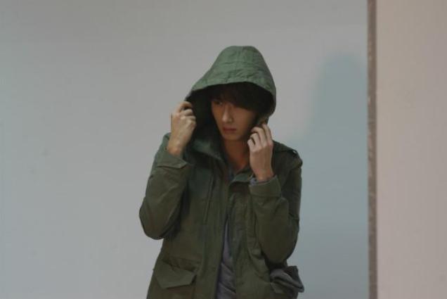 2011 10 BTS Jung II-woo for Googims. Part 300061