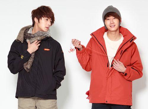 2011 10 BTS Jung II-woo for Googims. Part 300068