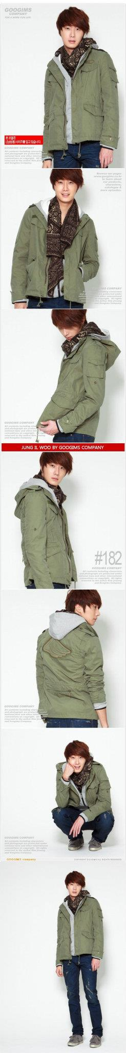 2011 10 Jung II-woo for Googims. Part 3 00004