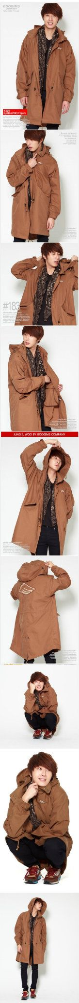 2011 10 Jung II-woo for Googims. Part 3 00012