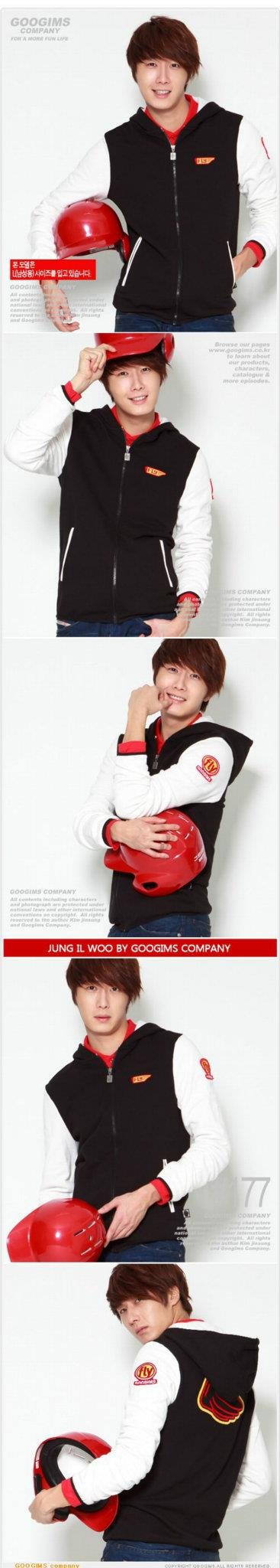 2011 10 Jung II-woo for Googims. Part 3 00016