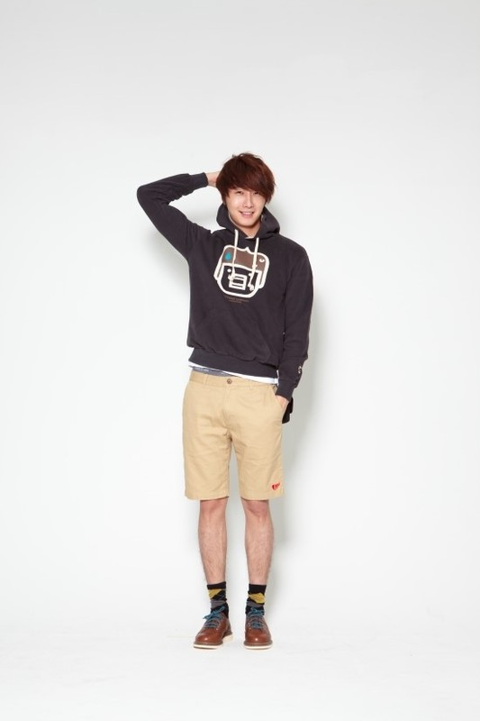 2011 10 Jung II-woo for Googims. Part00084