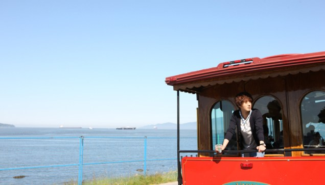 2011 7 OMT Day 1 Trolley 1
