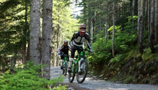 2011 7 OMT Day 4 Whistler Mountain Biking 6