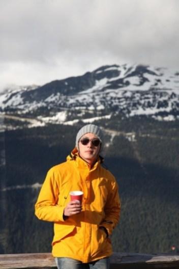 2011 7 OMT Day 4 Whistler Peak2Peak7