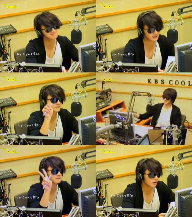 2011 9 JIW D KBS COOL FM 15