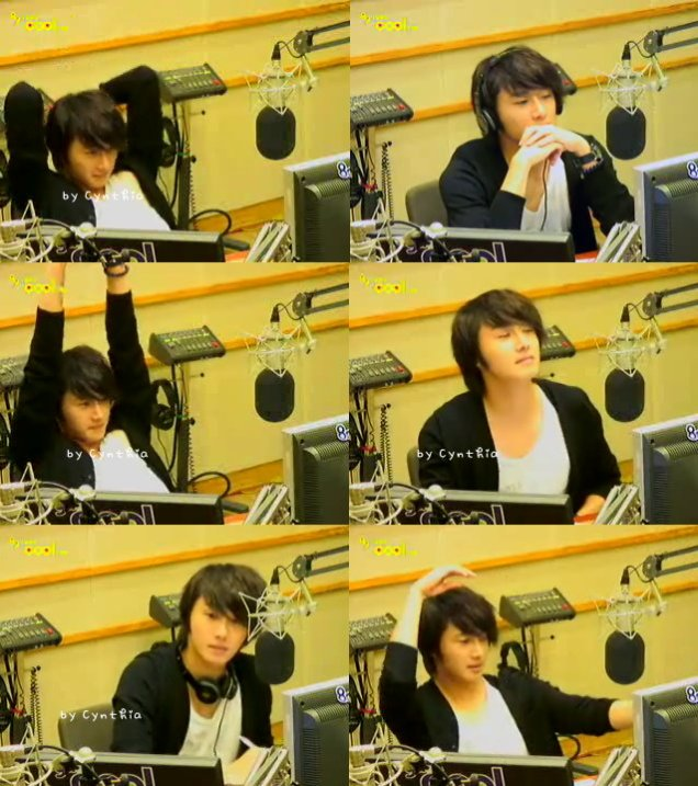 2011 9 JIW D KBS COOL FM 17