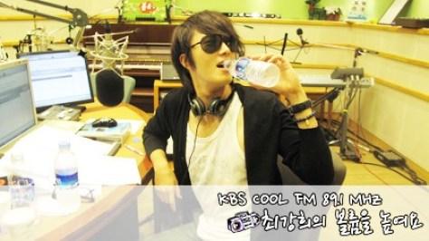2011 9 JIW D KBS COOL FM 5