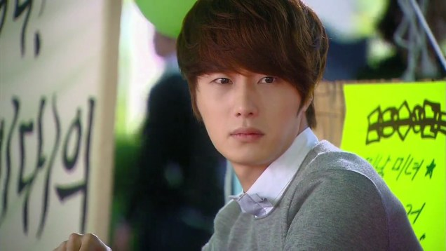 2011 Flower Boy Ramyun Shop Jung II-woo 100081