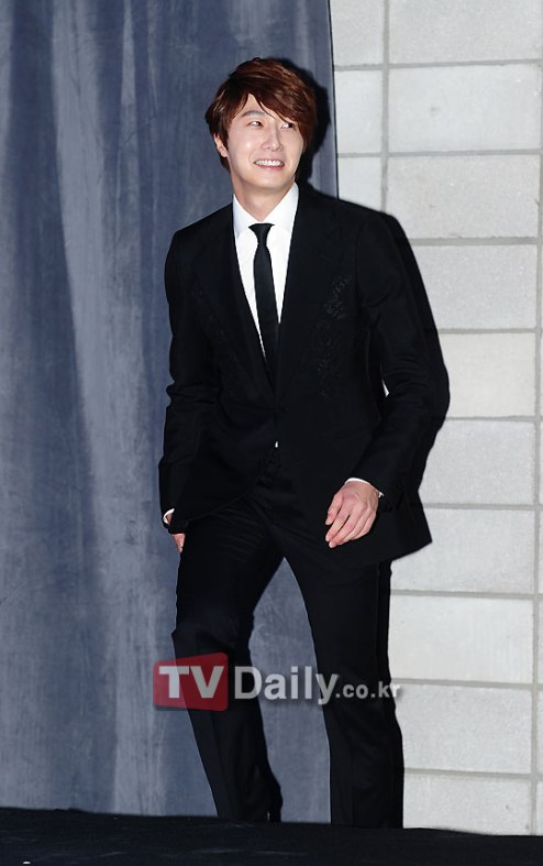 2011 10 27 Jung II-woo FBRS Press Conference 1