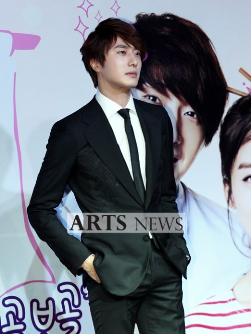 2011 10 27 Jung II-woo FBRS Press Conference 3