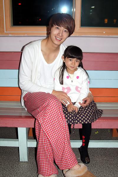 2011 FBRS Jung II-woo BTS Episode 6 1