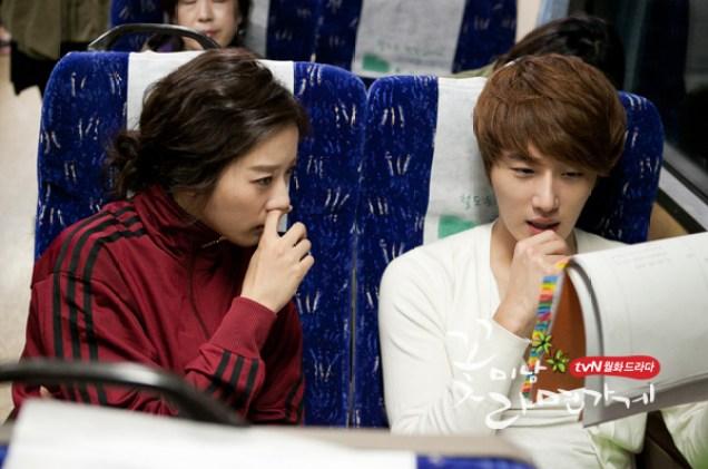 2011 FBRS Jung II-woo BTS Episode 6 2
