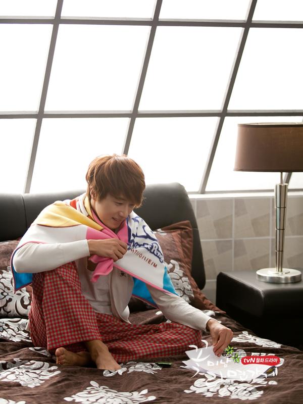 2011 FBRS Jung II-woo BTS Episode 6 5