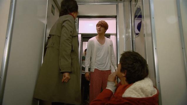 2011 FBRS Jung II-woo Episode 6 00003